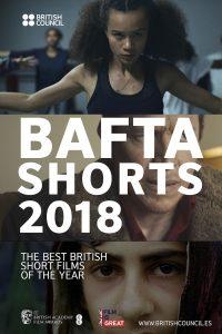 Cartel Bafta Shorts 2018