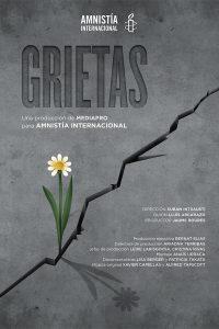 Cartel Grietas