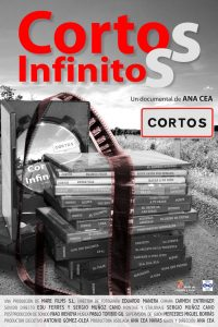 Poster Cortos infinitos