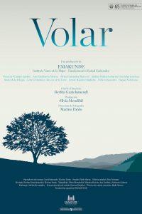 Poster Volar