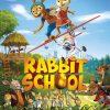 Rabbit School Los guardianes del huevo de oro