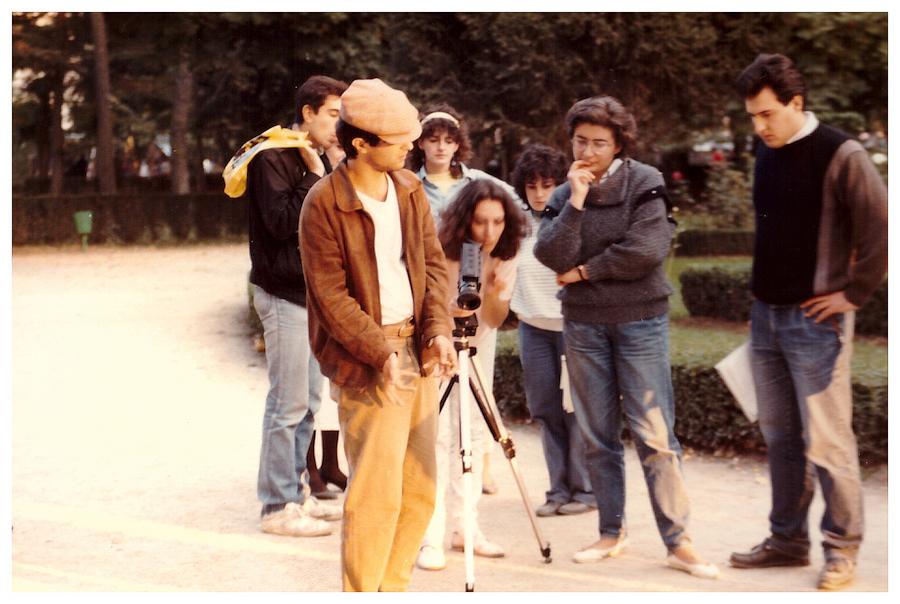 FRAGMENTOS (1985)