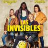 Las Invisibles (cartel)
