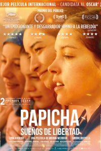 Cartel Papicha
